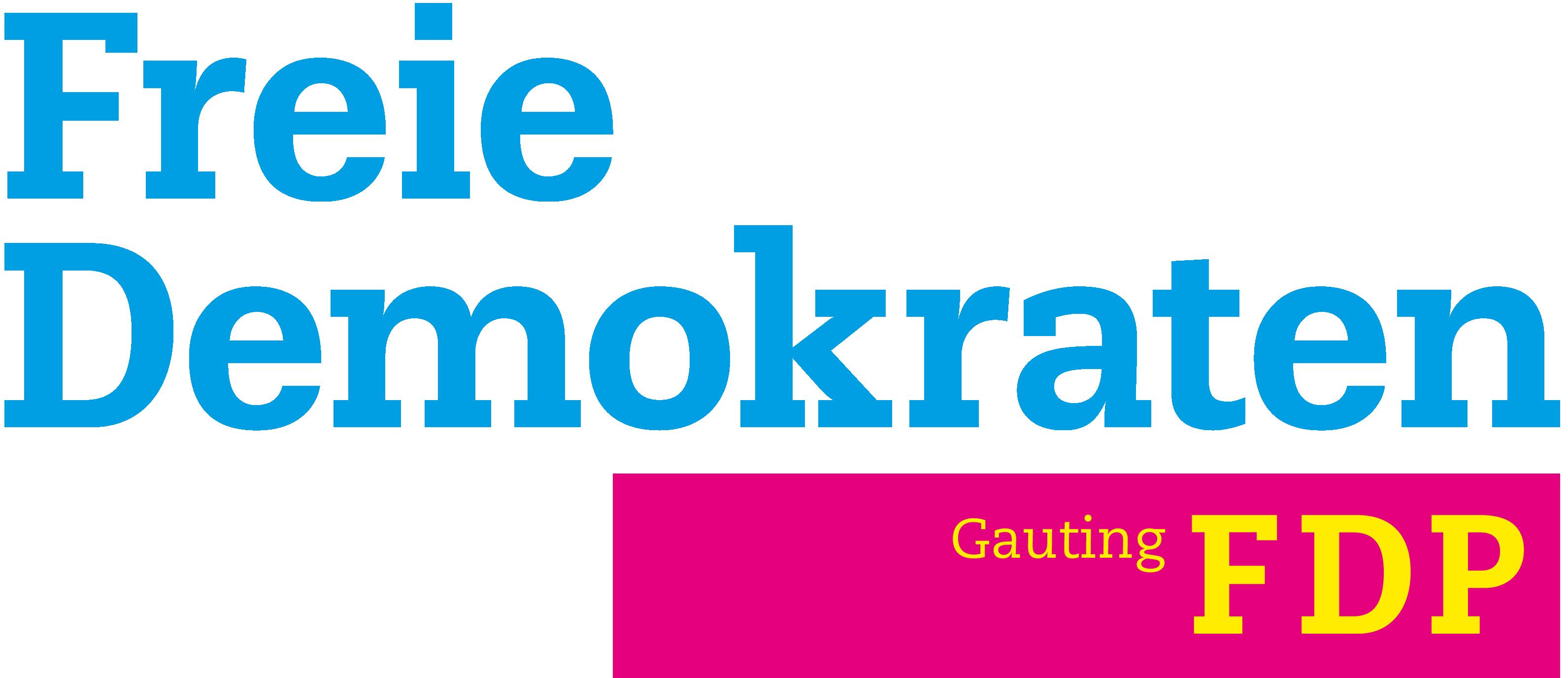 FDP Ortsverband Gauting